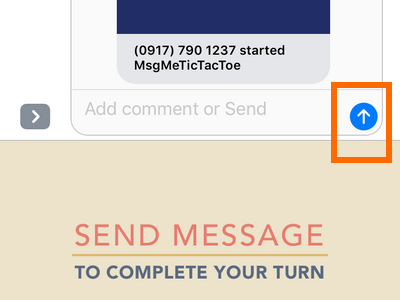 iphone-messages-send-icon