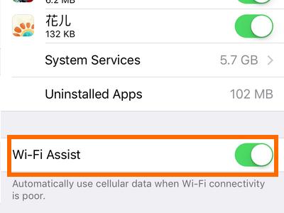 iphone-settings-cellular-wi-fi-assist