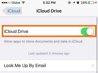iphone-settings-icloud-drive-switch