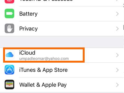 iphone-settings-icloud