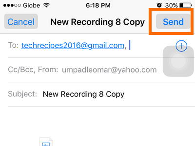 iphone-voice-memos-share-to-email-send