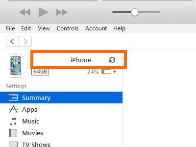 click-iphone-name