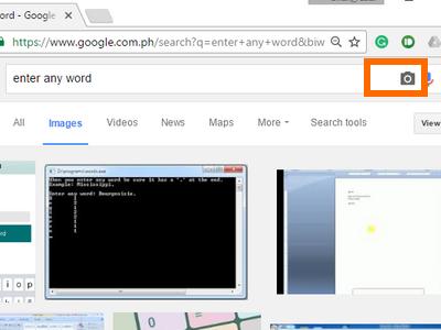 google-image-search-camera-button