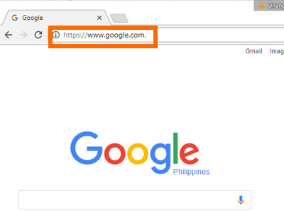 google-website
