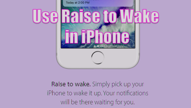 how-to-use-raise-to-week-on-iphone