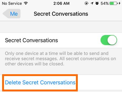 messenger-profile-delete-secret-conversations