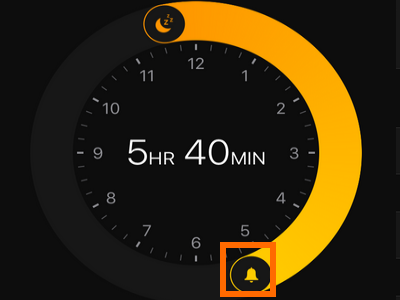 iphone-clock-bedtime-alarm-icon