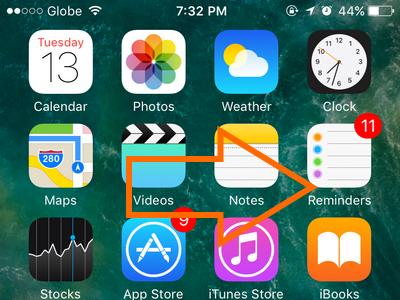 iphone-home-screen-swipe-right