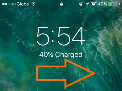 iphone-lock-screen-swipe-right