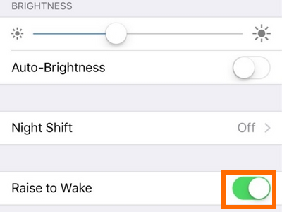 iphone-settings-raise-to-wake-switch-on