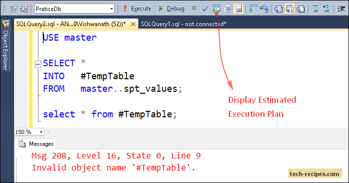 estimated-execution-plan-temp-tables-sql-server