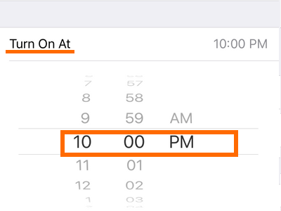 iphone-settings-night-turn-on-at