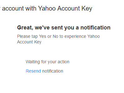 yahoo-account-key-notification-sent