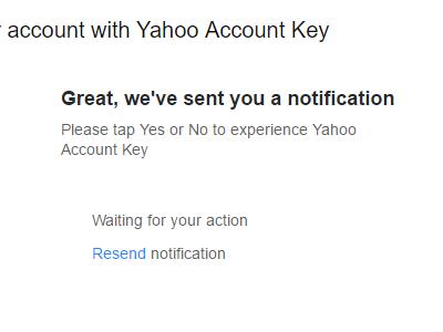 yahoo-account-key-notification-sent