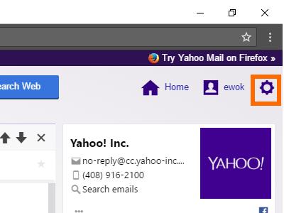 yahoo-account-settings