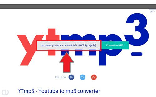 How to Convert YouTube Videos to Mp3 Files Online