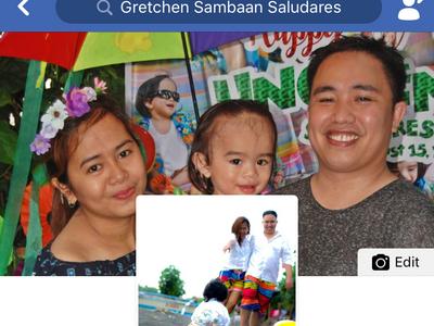 Facebook Profile Edit Cover Profile Success