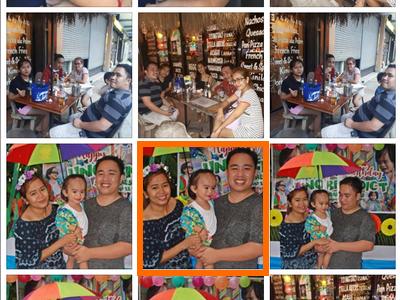 Facebook Profile Edit Cover Select Photo Mobile