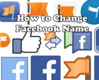 How to Rename Facebook Page