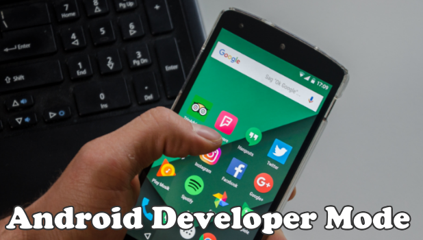 How to Unlock Android Developer Mode
