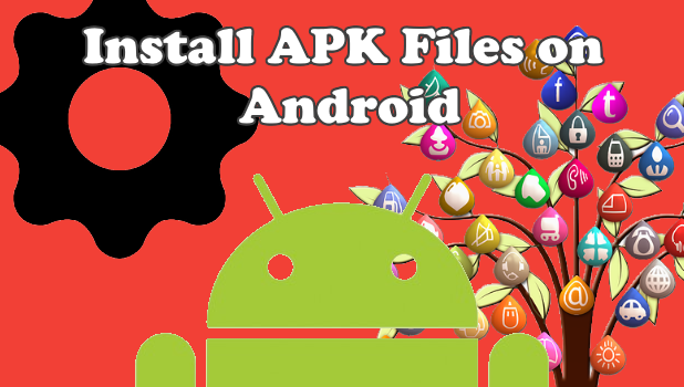 Install APK Files on Android