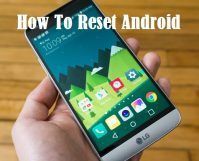 how-to-reset-android