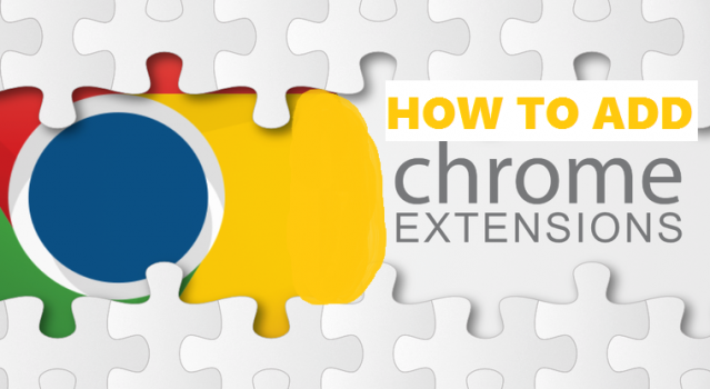 add plugins to Google chrome