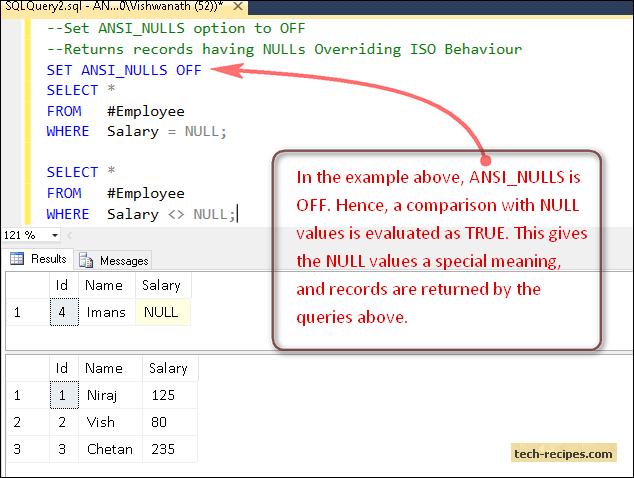 ANSI_NULLS_OFF_SQL_Server