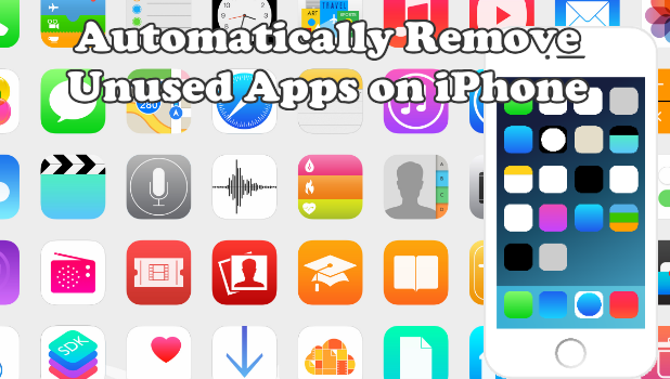 Automatic Removal of Unused Apps on iPhone