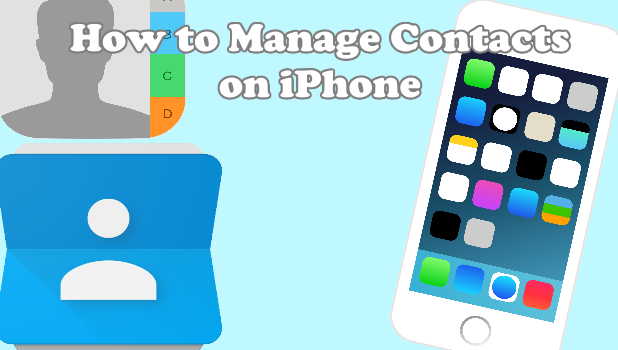 how to clear contacts on iphone how to add edit delete and link contacts on iphone 18664