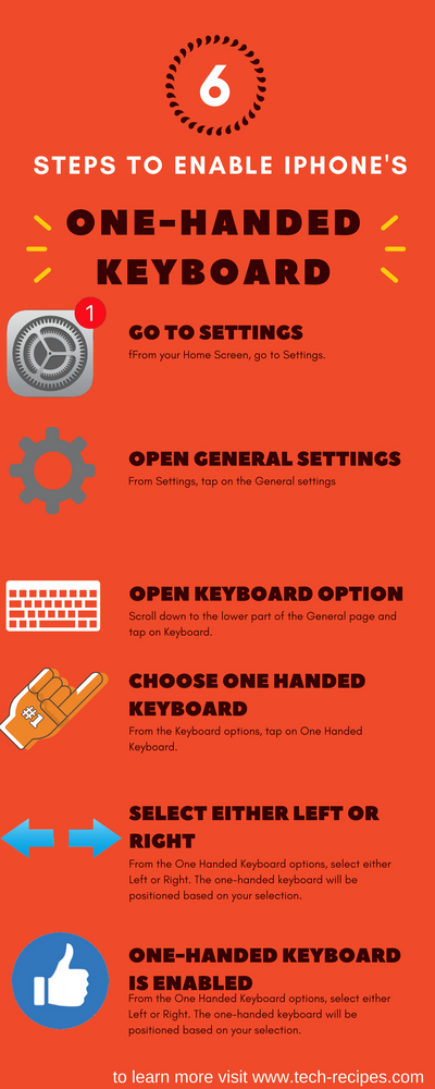 steps to enable iPhone One-Handed Keyboard_resize