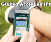 How to Use Guided Access on iPhone