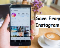save from instagram