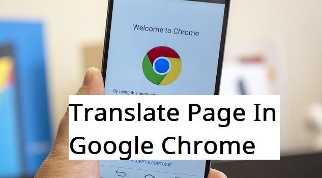 How To Make Google Chrome Always English How to Always Open