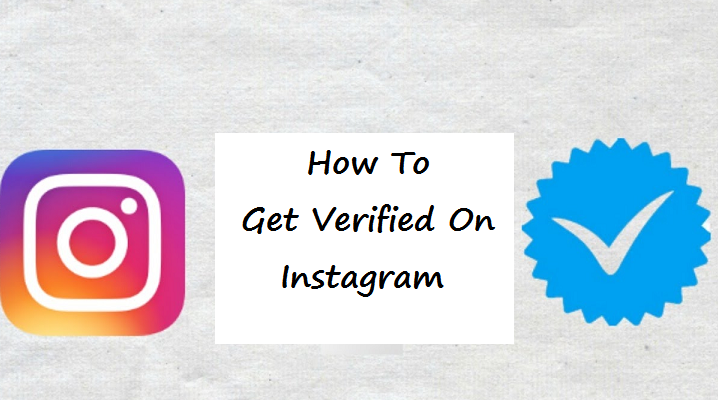 how to become verified on instagram