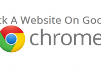 block a website on google chrome