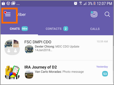 How to Stop Auto Download on Viber