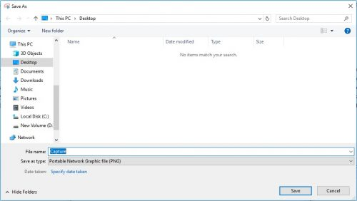 snipping tool 6