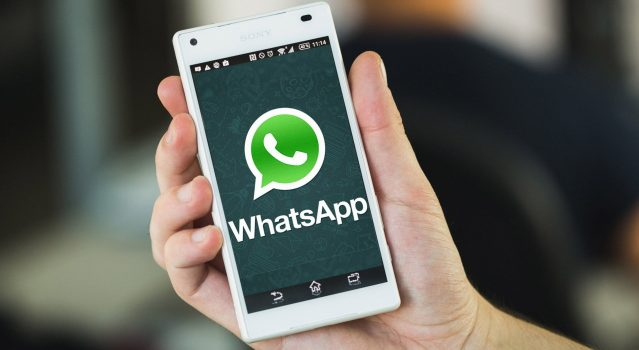 How to Whatsapp an International Number