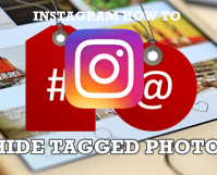 How to Hide Tagged Photos on Instagram