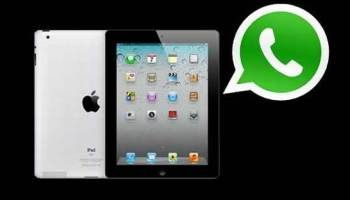 can we download whatsapp on ipad mini