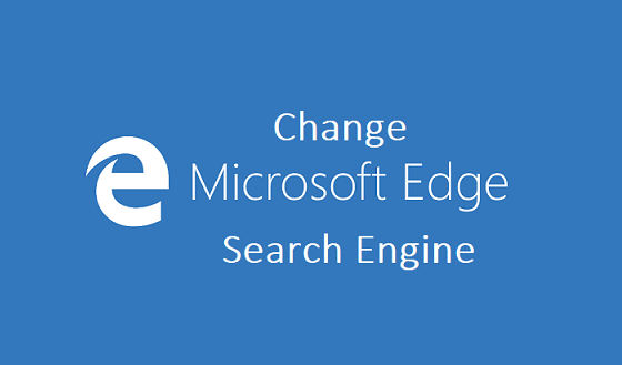 how to change speeddial search engine