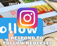 How to Approve or Reject Requests to Follow on Instagram