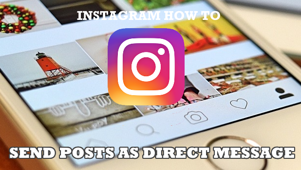 how to delete direct message on instagram