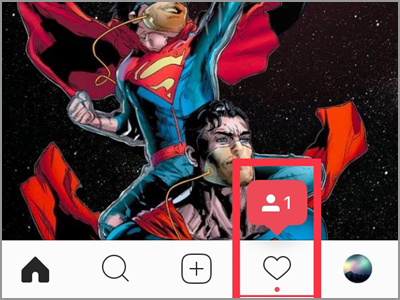 Instagram Requests iCon