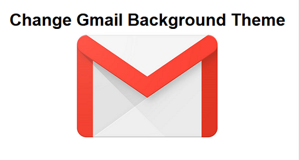 Change Gmail Background Theme