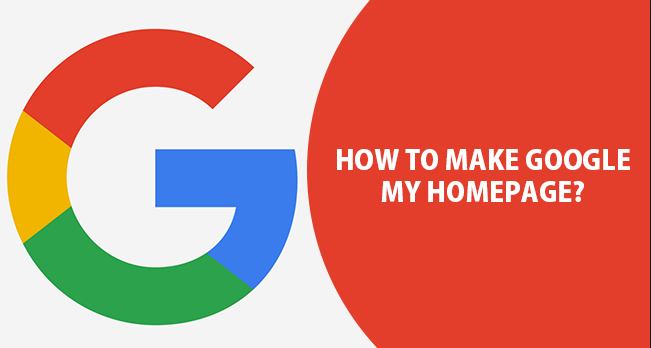 How Do I Make Google My Homepage on Firefox? Solved
