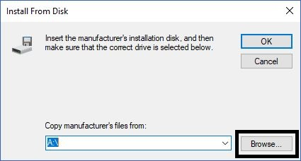 How to install Precision Touchpad Drivers on Windows 10