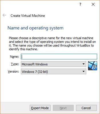 how to create a virtual machine in windows 8