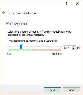 how to create a virtual window